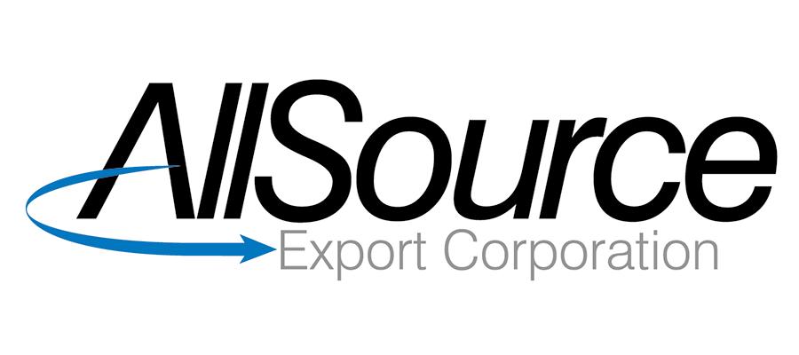 AllSource Export logo